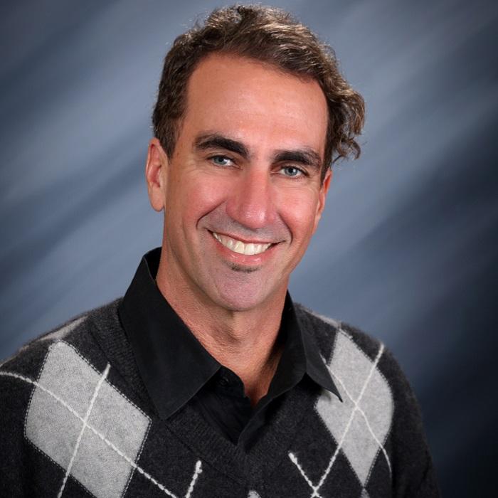 Dr. John Clothier