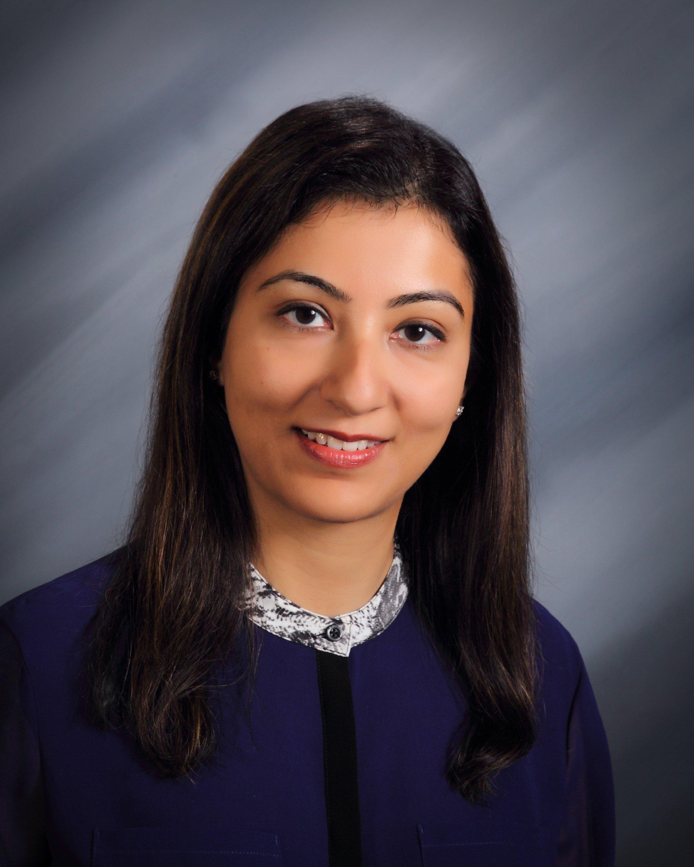 Dr. Zeba Yamin