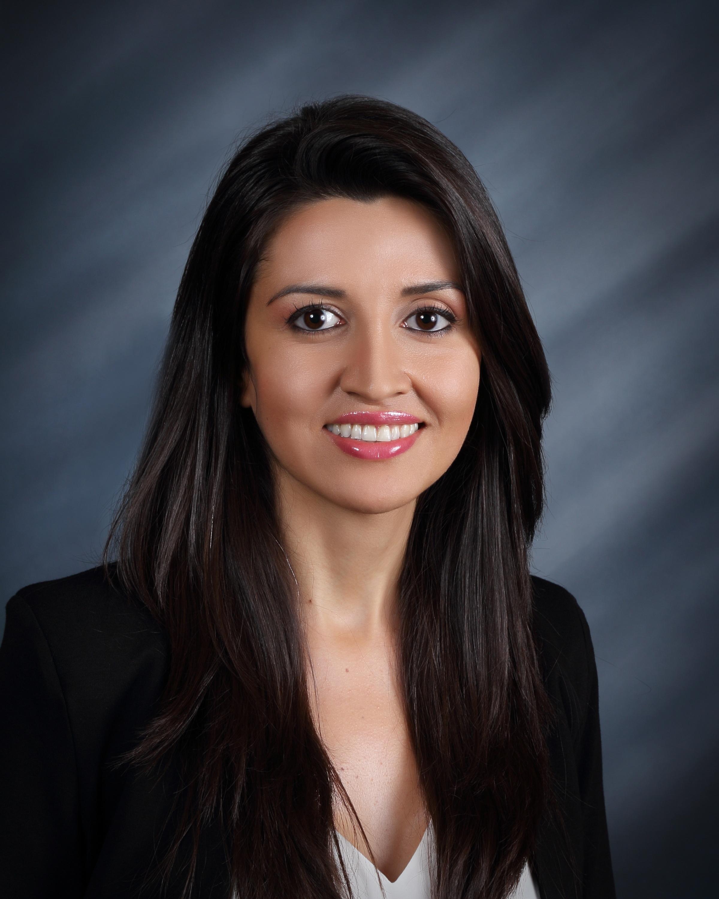 Dr. Shideh Chinichian