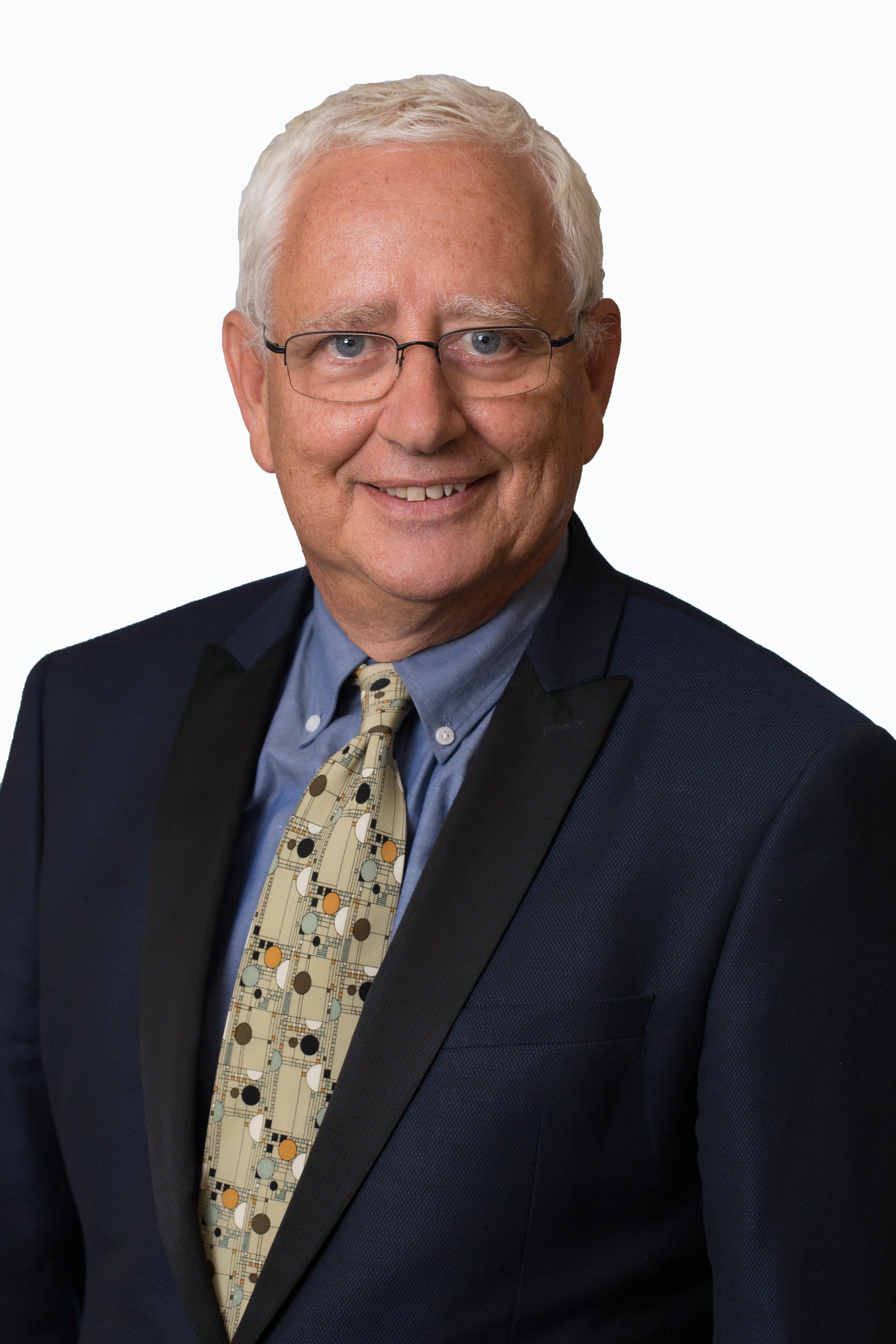Mark Agius, MD