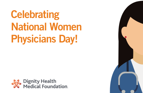 LIThank you to our female physicians!