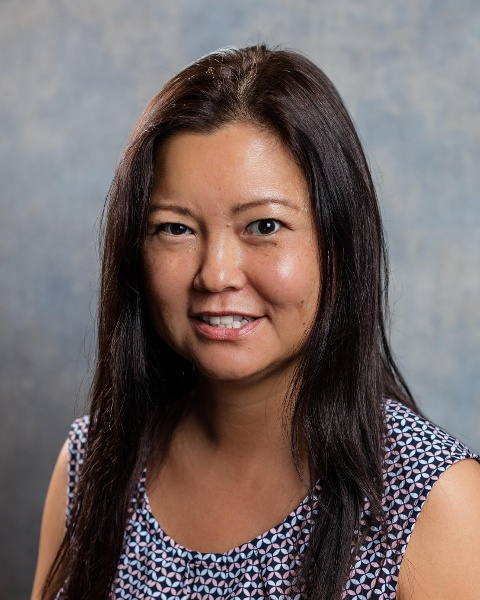 Catherine Cho, MD
